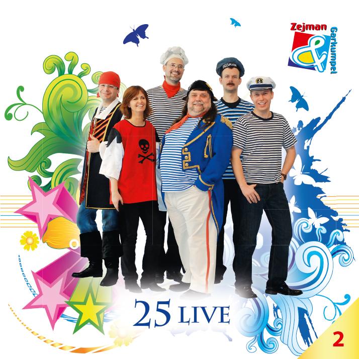 25LIVE_booklet_CD_dzieci