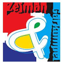 ZejmanGarkumpel_logo